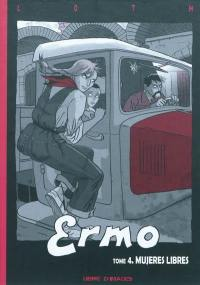 Ermo. Volume 4, Mujeres libres