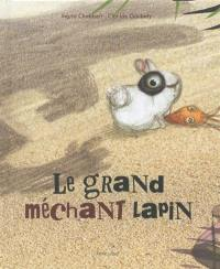 Le grand méchant lapin