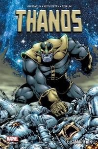 Thanos, Le Samaritain