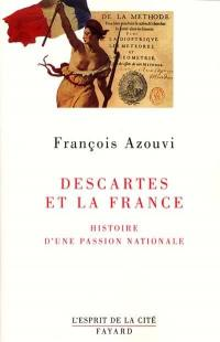 Descartes et la France
