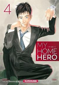 My home hero. Volume 4,