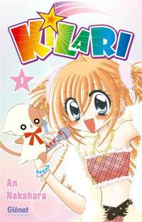 Kilari star. Volume 1,