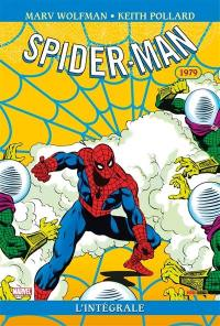 Spectacular Spider-Man, 1979