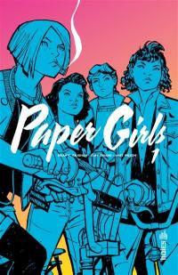 Paper girls. Volume 1,
