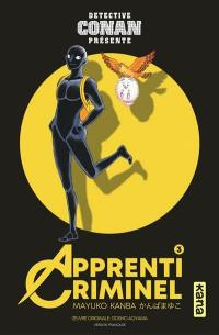 Apprenti criminel. Volume 3,