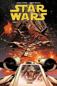 Star Wars. Volume 4,