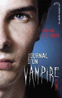 Journal d'un vampire. Volume 11,