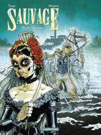Sauvage. Volume 5, Black calavera