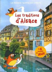 Les traditions d'Alsace