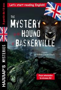 The mystery of the hound of Baskerville