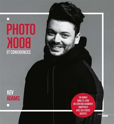 Kev photo book