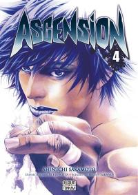 Ascension. Volume 4,