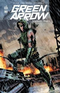 Green Arrow. Volume 1,