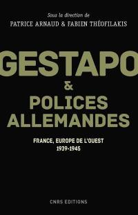 Gestapo & polices allemandes