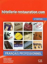 Hôtellerie-restauration.com
