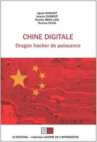 Chine digitale
