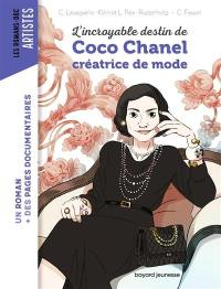 L'incroyable destin de Coco Chanel