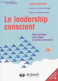 Le leadership conscient