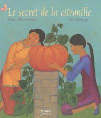 Le secret de la citrouille