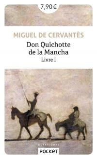 Don Quichotte de la Mancha. Volume 1,