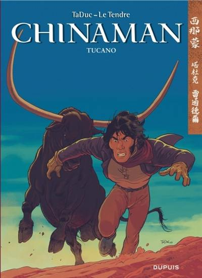 Chinaman. Volume 9, Tucano