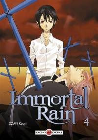 Immortal Rain. Volume 4,