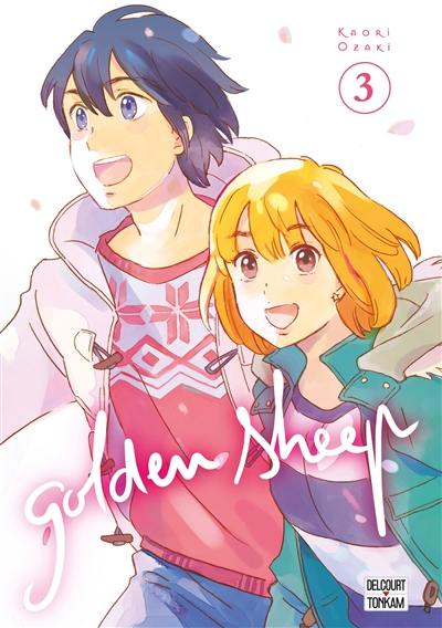 Golden sheep. Volume 3,