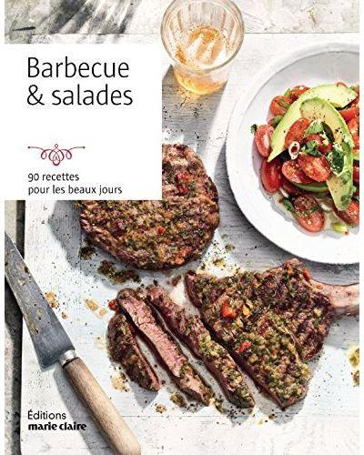 Barbecue & salades