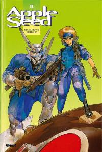 Appleseed. Volume 2,