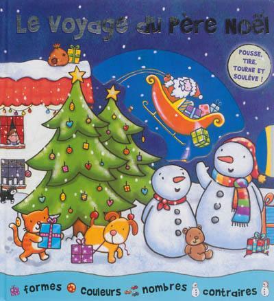 Le Voyage du Père Noël