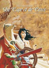 De cape et de crocs. Volume 3-4,