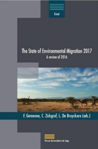 The state of environmental migration 2017