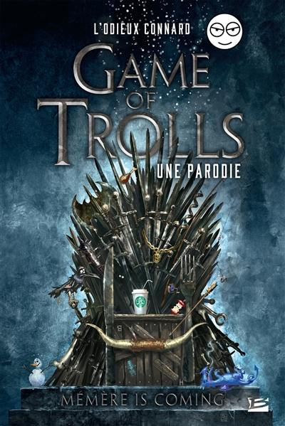 Game of trolls