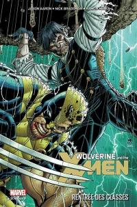 Wolverine and the X-Men. Volume 3, Rentrée des classes