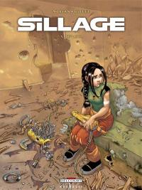 Sillage. Volume 5,