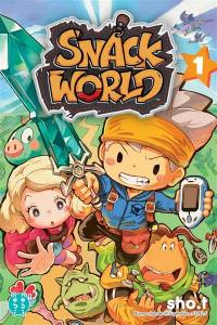 Snack world. Volume 1,
