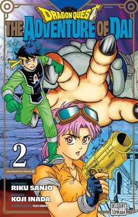 Dragon Quest. Volume 2,