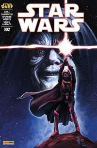 Star Wars. n° 2, Darth Vader