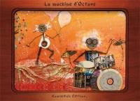 La machine d'Octave