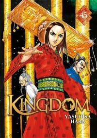 Kingdom. Volume 45,