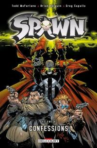 Spawn. Volume 8, Confessions