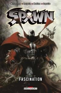 Spawn. Volume 12, Fascination