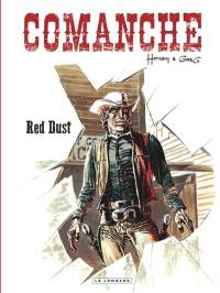 Comanche. Volume 1, Red Dust
