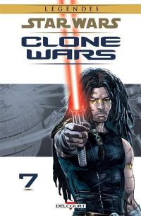 Star Wars. Volume 7, Les cuirassés de Rendili