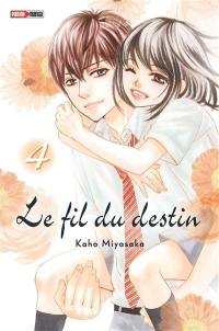 Le fil du destin. Volume 4,