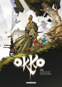 Okko, Le cycle de l'air