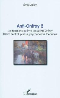 Anti-Onfray 2