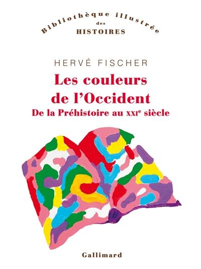 Les couleurs de l'Occident