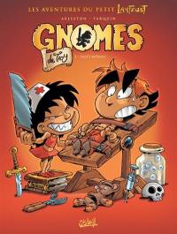 Gnomes de Troy. Volume 2, Sales mômes