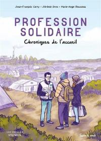 Profession solidaire